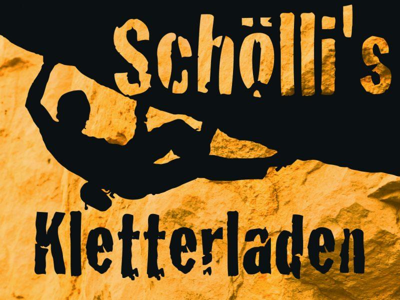 Schölli's Kletterladen